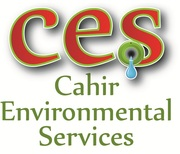 Cahir Environmental Services. Drain Unblocking & Cleaning,  Septic Tank Emptying,  Sewer & Drain Repairs,  Odour Investigation,  Pipe Tracing,  Grease Trap Maintenance