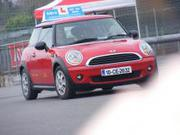 Driving School in Clare - Mini Drivings Cool