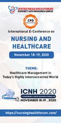 Nursing and Health Care Virtual Summit 2020